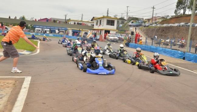 Kartodromo Farroupilha