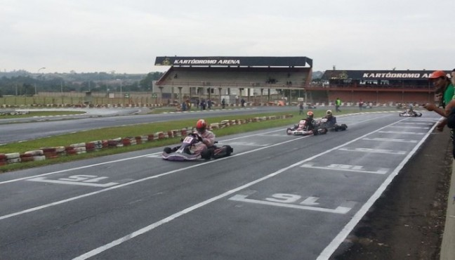 KartodromoArenaBrasil