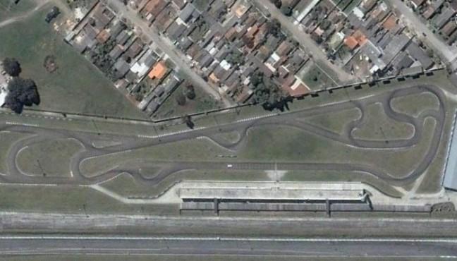 KartodromoRaceland