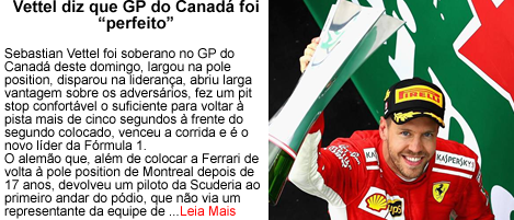 Vettel GP Canada