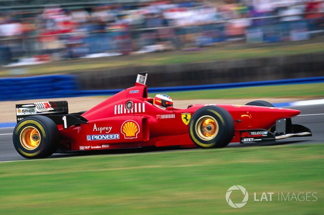 f1-british-gp-1996-michael-schumacher-ferrari-f310
