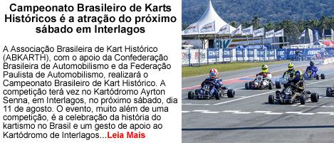 Campeonato Brasileiro de Karts Antigos