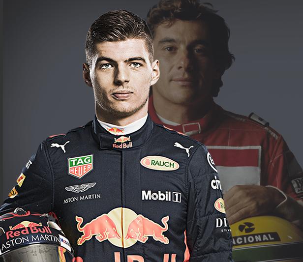 Max x Senna