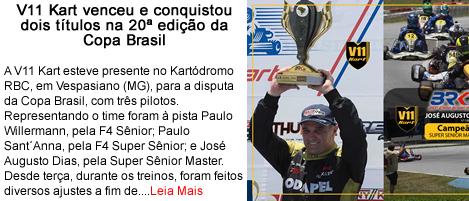 V11Kart conquista Bi Camppeonato na Copa do Brasil.fw
