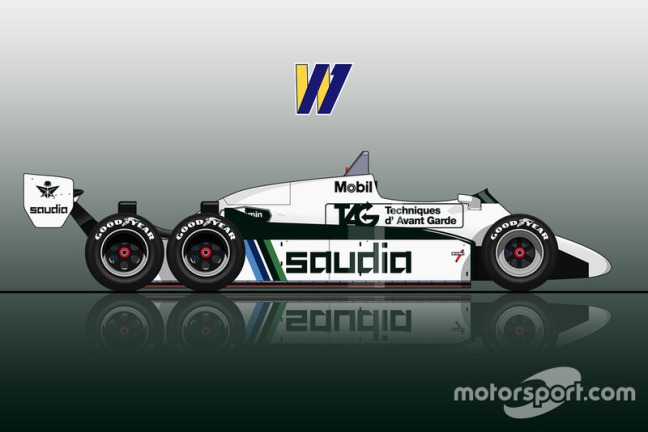 williams-fw08d-a-six-roues-1