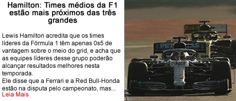 Hamilton times medios da f1 estao mais proximos das tres grandes.fw
